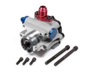 KRC POWER STEERING #PS3 29316821 P/S Pump PRO-III 3/8in Hex Drive w/PTO output