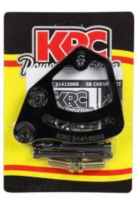 KRC POWER STEERING #KRC 31415000 Pump Mounting Bracket Kit Block Mount