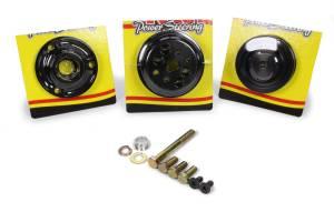 KRC POWER STEERING #KRC 36401500 Pro Series Serpentine Pulley Kit 15%