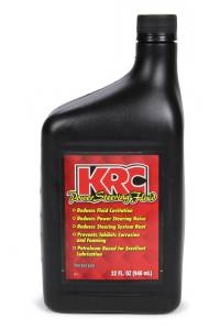 Power Steering Fluid KRC Quart