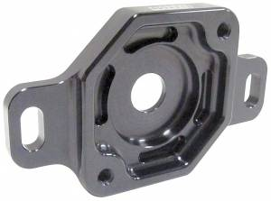 KING RACING PRODUCTS #1470 Power Steering Pump Mount With Super Seal