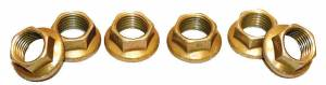 KING RACING PRODUCTS #1625 Jet Nuts For Torque Tube