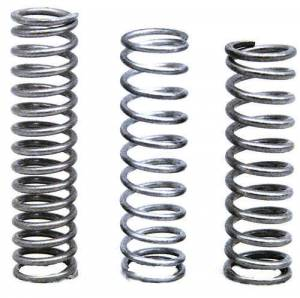 KING RACING PRODUCTS #1955 Spring Kit High Speed 3 Springs