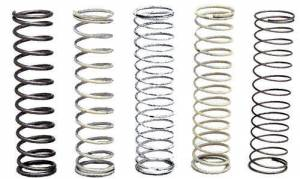 KING RACING PRODUCTS #1960 Spring Kit Main Jet 3 Springs