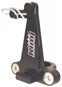 KING RACING PRODUCTS #2601 Quick Release Trans ponder Mount 1 1/4in