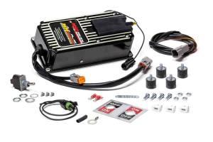 KING RACING PRODUCTS #ING8106-BLK Black Magic 8106 Spark Box