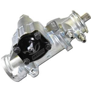 K.S.E. RACING #KSG7062-185 700 Series Steering Box 6:1 .185 Valve 3/4-30