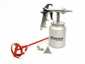 LIZARD SKIN #50125 Super Pro Spray Gun Kit