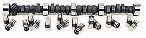 LUNATI #10230702LK Voodoo Cam & Lifter Kit BBM - .475/.494