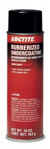 LOCTITE #502908 Rubberized Undercoating 16oz Can