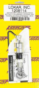LOKAR #1208114 Anchor Tight Locking Dipstick Powerglide