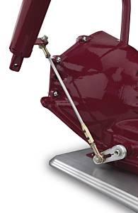 LOKAR #ACA-1800 Adj. Billet Column Arm Kit TH350/400/700R4