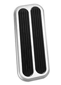 LOKAR #BAG-6173 Billet Aluminum Throttle Pad