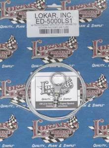 Engine Dipstick LS Engine