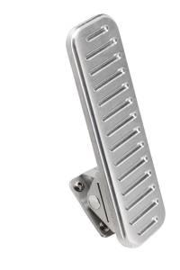 LOKAR #FMG-6097 Eliminator Floor MT Gas Pedal Billet