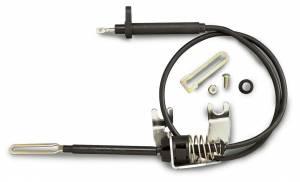 LOKAR #KD-2350U Th350 K-D Cable & bracket