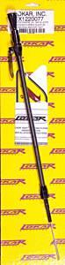 LOKAR #X1220077 Locking Engine Dipstick Black GM 97- LS1