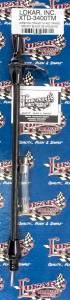LOKAR #XTD-3400TM Black Dipstick GM TH400 Trans - Trans Mount