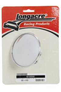 LONGACRE #52-22550 Spot Mirror 3.75in