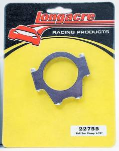 LONGACRE #52-22755 Universal Bracket Short 1-3/4in. Bar