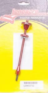 LONGACRE #52-32752 Air Cleaner Stud Kit 1/4in