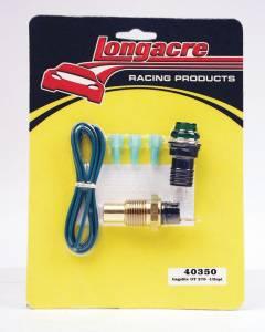 LONGACRE #52-40350 Gagelite Kit O/T 1/2in. NPT 270 Deg