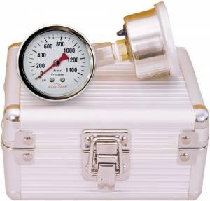 LONGACRE #52-44145 Brake Pressure Test Kit 1/4-28 Thread