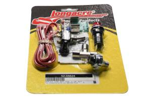 LONGACRE #52-45624 Battery Pack For Sprint Car Weatherproof Switch