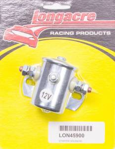 LONGACRE #52-45900 Starter Solenoid HD