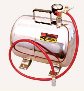 LONGACRE #52-50316 5 Gal Lightweight Air Tank