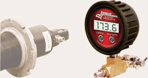 LONGACRE #52-50483 Digital Shock Inflator 300 PSI