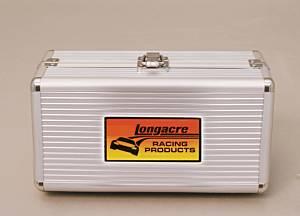 LONGACRE #52-50512 Case Silver 8.25 x 4 x 3.25