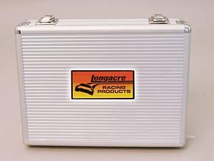 LONGACRE #52-50518 Case Silver 9.5 x 7 x 2