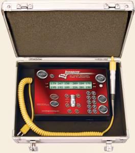 LONGACRE #52-50682 Pyrometer With Memory