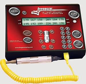 LONGACRE #52-50690 Memory Pyro/Stopwatch W/Backlite