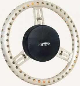 LONGACRE #52-56899 Steering Wheel Nose Pad