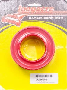 LONGACRE #52-61041 Spring Rubber Large Space Red 40lb