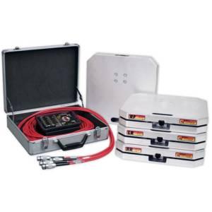 LONGACRE #52-72613 ComputerScale DX2 Hybrid 15in Pads 1500lb