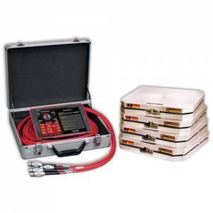 LONGACRE #52-72617 ComputerScale DX3 Hybrid 15in Pads 1500lb
