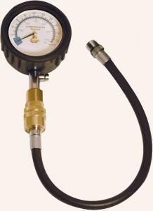LONGACRE #52-73025 Engine Compression Tester Gauge