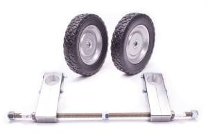 LONGACRE #52-73504 Wheel Kit for Spring Tester