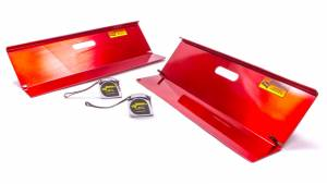 LONGACRE #52-79505 Toe-In Plates Deluxe