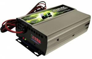 LITHIUM PROS #1008 Lithium-Ion intellichrgr 18.4v/14a for 16v Battry