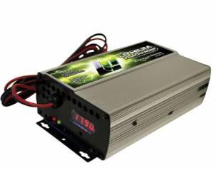LITHIUM PROS #1011 Lithium-Ion Intellichrgr 14.4v/17a for 12v Battry