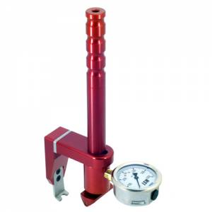 LSM RACING PRODUCTS #PC-100 Valve Seat Pressure Tester