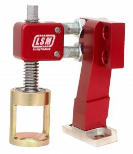 LSM RACING PRODUCTS #SC-125 Valve Spring Removal Tool - GM LS Super H.D.