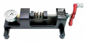 LSM RACING PRODUCTS #SM-1000 Bench Top Valve Spring Tester