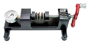 LSM RACING PRODUCTS #SM-600 Bench Top Valve Spring Tester w/0-600# Gauge