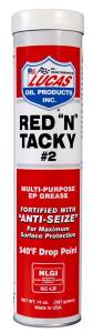 Red-N-Tacky Grease 14 oz Tube