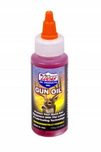 LUCAS OIL #LUC10006 Gun Oil Case 2 Ounce